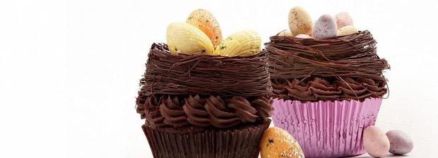 IDEJA ZA VELIKO NOČ: navdušite s TO slastno čokoladno dobroto (foto: promocijski materiali)