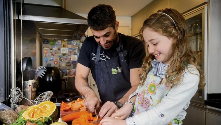 Zdrava prehrana v času samoizolacije: 6 nasvetov za družine (foto: UNICEF/Pazos)
