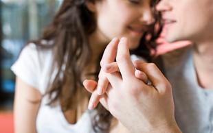 Moč oksitocina (in kako lahko pridete do svoje doze po naravni poti)