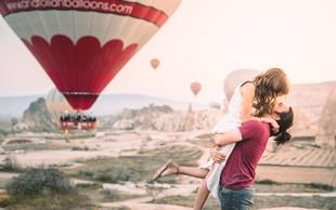 7 načinov, kako nekomu pokazati, da ga imamo radi