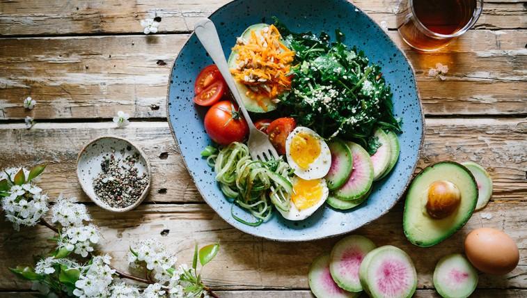 Beljakovinski izziv prehranskega strokovnjaka (+ konkretni primeri obrokov!) (foto: unsplash)