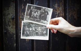 Zakaj izolacijo v času pandemije manj stresno doživljajo ljudje, ki 'živijo' v krogu družine? (Piše: Petra W.)