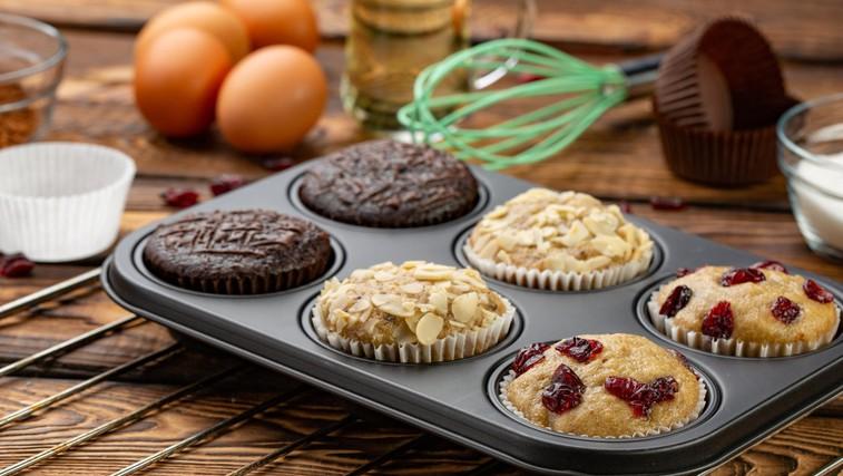 Mafini za vse okuse: nadevani, limetini, cheesecake ... (foto: profimedia)