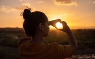 3 znaki, da ste neverjetna oseba