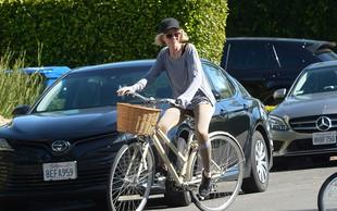 Karantena jih ne ustavi: zvezdniki, ki v času osamitve kolesarijo