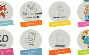 Minicity se je preselil na splet! Zdaj lahko dneve doma zapolnite z igrami, ki so hkrati poučne in nadvse zabavne