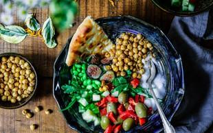 Tu so odgovori na vaša vprašanja o prehrani (odgovarja farmacevt in prehranski strokovnjak Niko Popović)