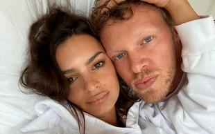 """""""S fantom spiva v ločenih spalnicah"""" (resnična izpoved 25-letne novinarke Elle)"""