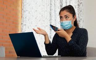 Kaj pomeni, da smo dosegli vrh epidemije?