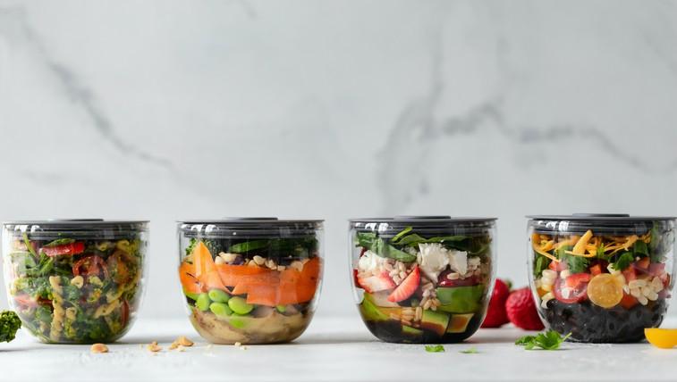 Prehranski strokovnjak o dietah: katere so učinkovite, kako se jih lotiti, kje so pasti? (foto: unsplash)