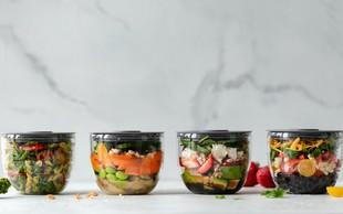 Prehranski strokovnjak o dietah: katere so učinkovite, kako se jih lotiti, kje so pasti?