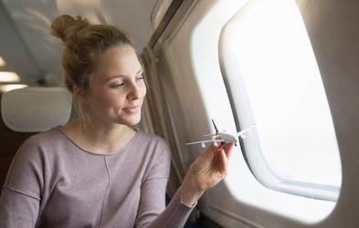 Bo takole videti prihodnost potovanj z letali?