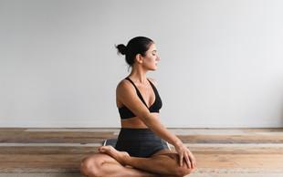 5 joga vaj za lajšanje pogostih glavobolov
