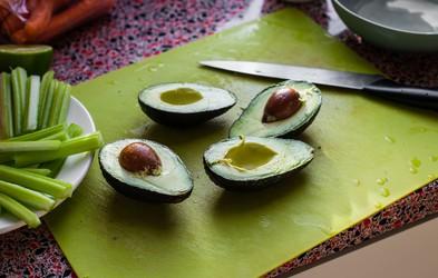 Kako doma vzgojiti avokado?