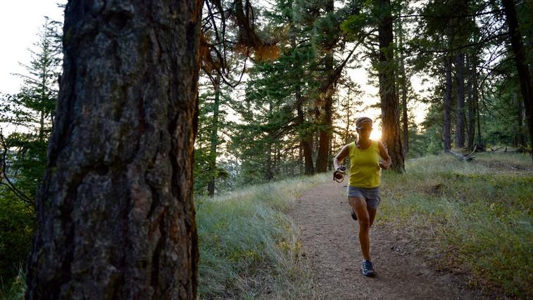 10 dobrih stvari, ki jih lahko naredimo tekači ta trenutek (foto: Profimedia)