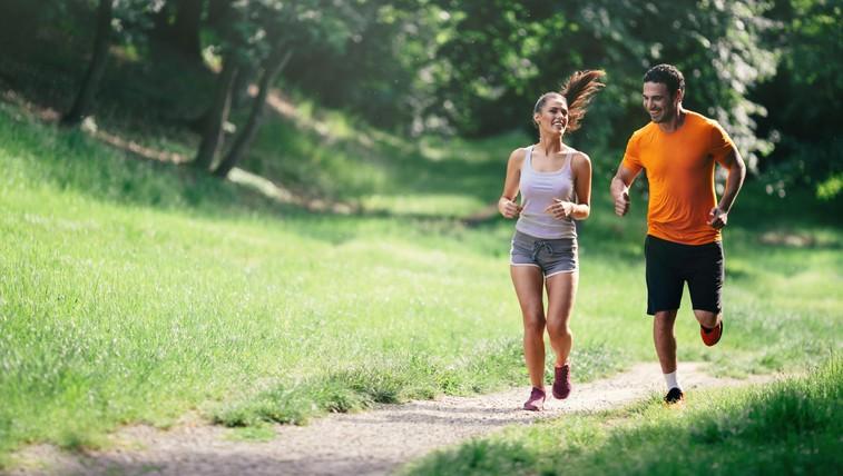 Mojih prvih 10 km: pretecite prve korake z nami! (foto: profimedia)