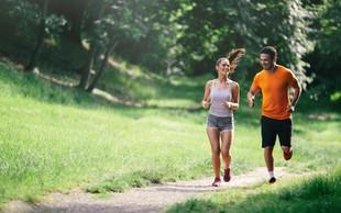 Mojih prvih 10 km: pretecite prve korake z nami!