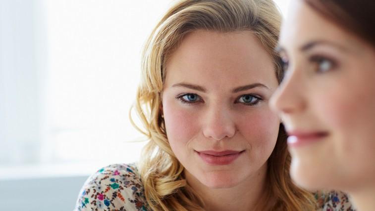 Test osebnosti, ki razkrije, kako manipulativna oseba ste (foto: Profimedia)