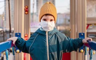 Zaradi čistejšega zraka v Evropi kar 6.000 otrok manj razvilo astmo