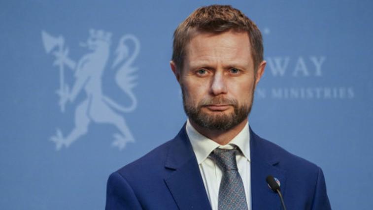"""Ganljiv govor norveškega ministra: """"Mladi, tega ne bomo pozabili. Maturantje 2020, to si bomo zapomnili!"""" (foto: profimedia)"""