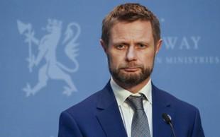 """Ganljiv govor norveškega ministra: """"Mladi, tega ne bomo pozabili. Maturantje 2020, to si bomo zapomnili!"""""""