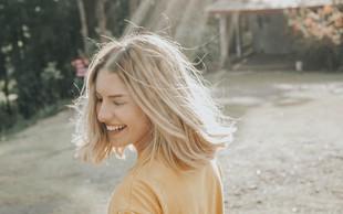 8 poti, kako biti prijaznejši do samih sebe