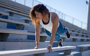 VIDEO: Se lahko prebijete skozi trening moči trenerjev iz vadbenega centra VigorGround?