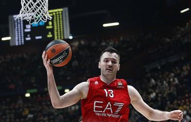 Šport se vrača: Milano se prebuja, košarkarji spet trenirajo!