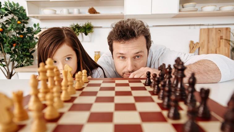 8 razlogov, zakaj šah dobro vpliva na možgane vseh starosti (foto: profimedia)