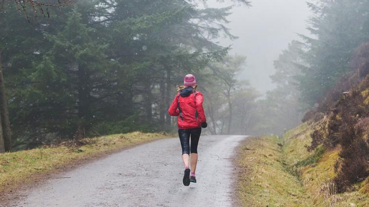 Ko se odpravite na tek, ne pozabite s seboj vzeti motivacije: 5 nasvetov, da bo vedno na zalogi (foto: profimedia)