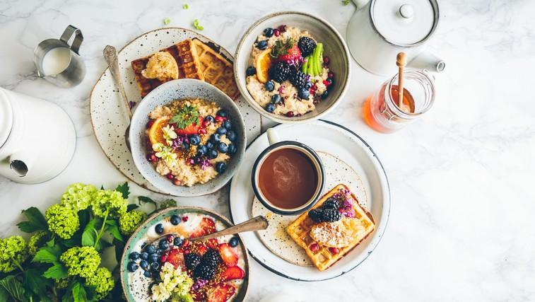 Prehranski svetovalec razlaga: Kako naj zdrave navade postanejo del našega vsakdana? (foto: unsplash)