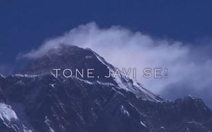 Tone, javi se! Dokumentarni film o velikanu slovenskega in svetovnega alpinizma Toneta Škarje (1937-2020)