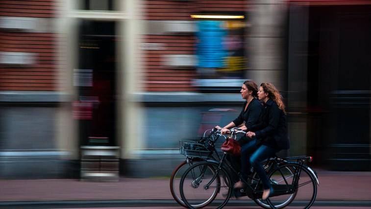 Svoboda, ki jo lahko začutiš le na kolesu (in kako so sufražetke s kolesom našle svoj stroj svobode) (foto: Photo by David Marcu on Unsplash)