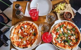 15. maj - dan zabave s pico + recept za pico margarito in kratka lekcija iz italijanščine