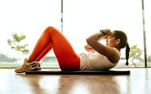5 presenetljivih načinov, kako telovadba spremeni vaše možgane