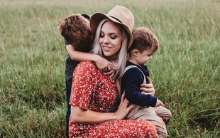 Besede, ki jih ljubeči starši nikoli ne izrečejo
