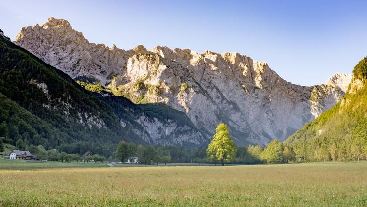 9 skrivnih kotičkov v Sloveniji (foto: profimedia)