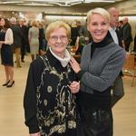 Čestitamo! 21. maja 50 let praznuje slovenska zvezda atletike - Brigita Bukovec. Z družino živi v Švici (foto: profimedia)