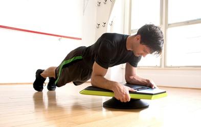 Kako veste, ali pravilno izvajate plank?