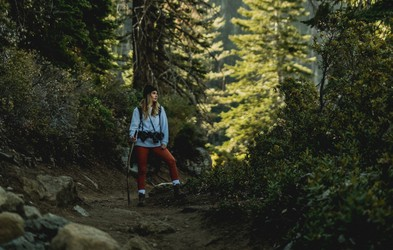Ko ne veste, kaj storiti v življenju, pojdite v naravo