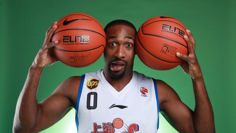 Igrate loto? Nekdanji košarkar NBA listka niti ni vplačal in je zadel 300.000 dolarjev! Srečo mu je prinesel brezdomec (foto: profimedia)