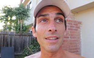 Sprejel je nor izziv – 100.000 korakov v enem dnevu! Poglejte, koliko natančno jih je naredil in kaj se je zgodilo! (VIDEO)