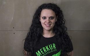 FOTO: Tako je kandidatka Romana izgledala pred projektom Moj aktivni plan 2020 in tako izgleda sedaj!