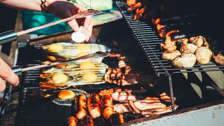 Otvorili smo sezono piknikov! Kakšno meso bo pristalo na vašem žaru? (foto: unsplash)