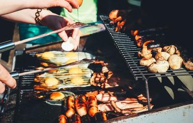 Otvorili smo sezono piknikov! Kakšno meso bo pristalo na vašem žaru?
