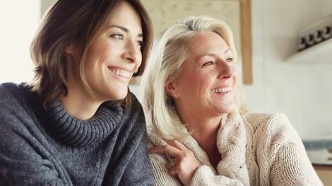 Ženske, rojene v teh 4 znamenjih, imajo s svojo mamo posebno vez