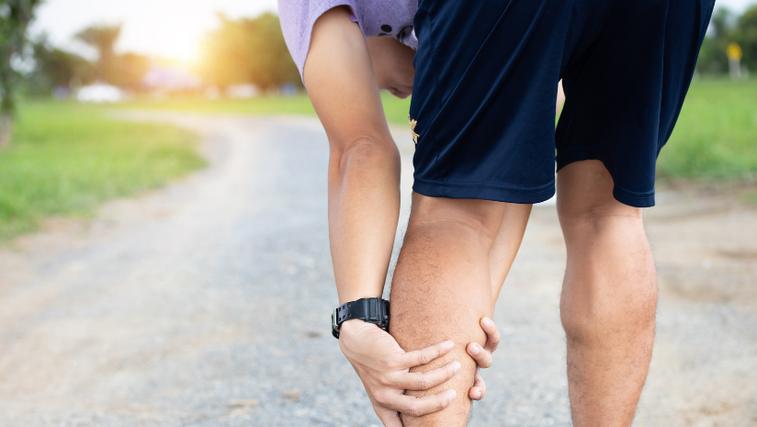 Magnezij in mišični krči – je povezava resnična? (foto: promocijski material)