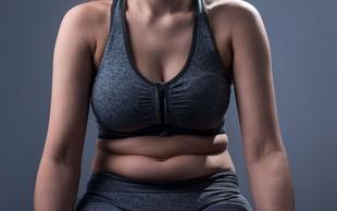 Skrivnost izgubljanja maščobe na trebuhu
