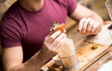 Tudi vi delate te napake pri obrokih po treningu? 6 pogostih napak!