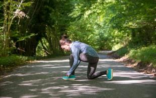 Izbira športnih čevljev za tek: znanost ali mala malica?